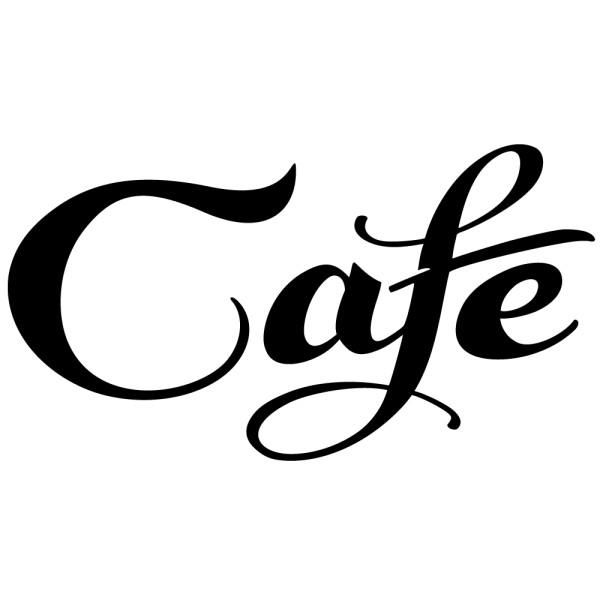 Stickers autocollant caf pas cher france stickers for Converse logo interieur ou exterieur