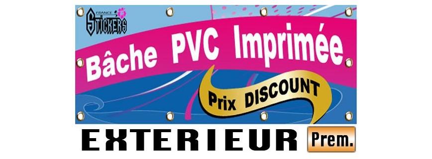 Bache PVC - Prem