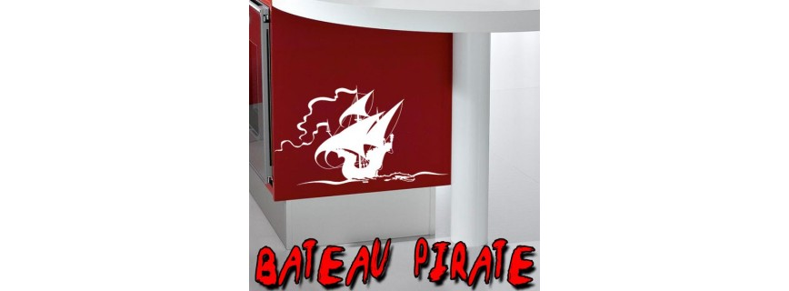 stickers pirates