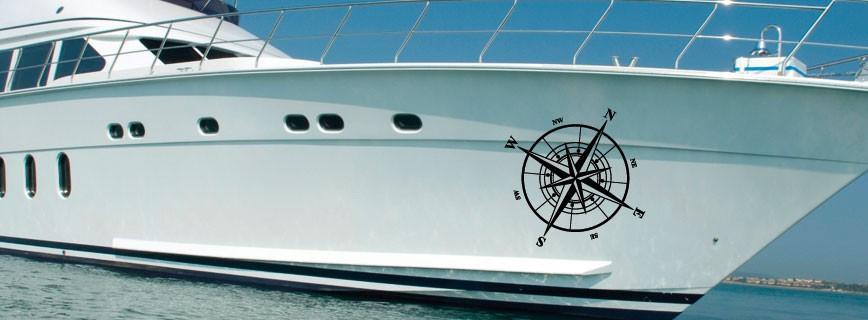 stickers Nautisme