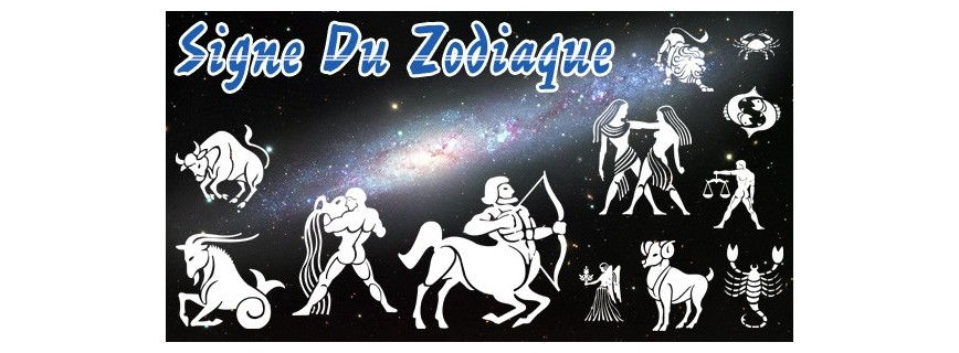 stickers Signe astrologique